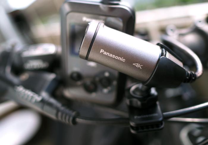 Неделя с экспертом: Panasonic HC-W850 и Panasonic HX-A500