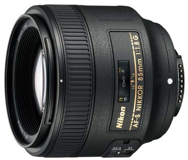 Тест объектива Nikon AF-S 85mm f/1.8G Nikkor