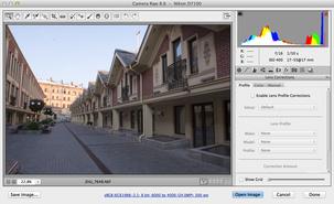 Тест объектива Nikon 17-55mm f/2.8G ED-IF AF-S DX Zoom-Nikkor