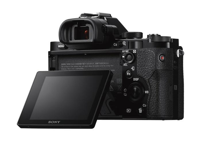 Выбор Prophotos: Sony A7S