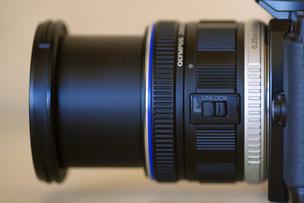 Тест объектива Olympus M.ZUIKO DIGITAL ED 9–18mm F4.0–5.6