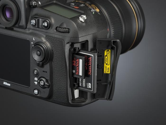 Nikon D810: неделя с экспертом