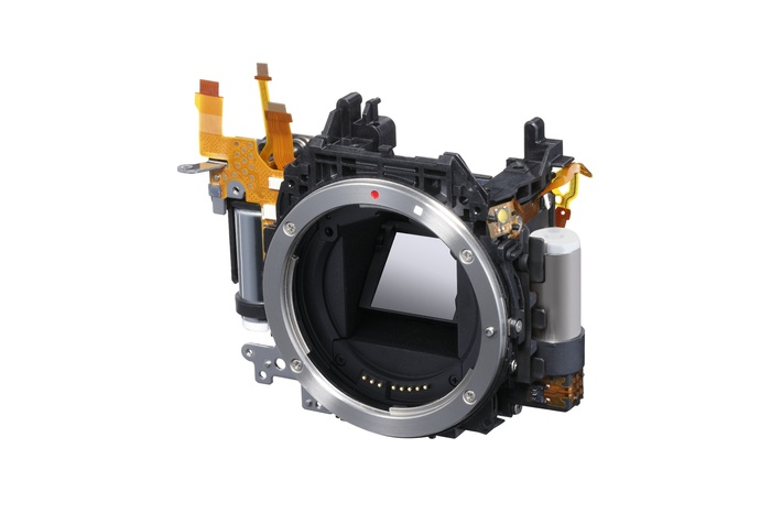 Canon EOS 7D Mark II: первые тестовые фото и видео