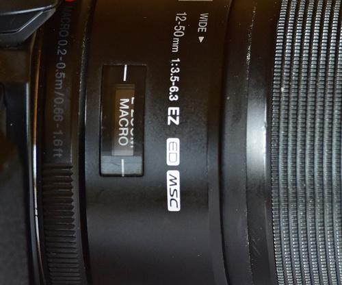 Тест объектива Olympus M. ED 12-50mm f/3.5-6.3 EZ