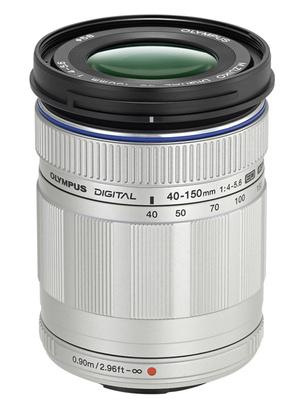 Тест объектива Olympus M.Zuiko Digital ED 40-150mm f/4-5.6