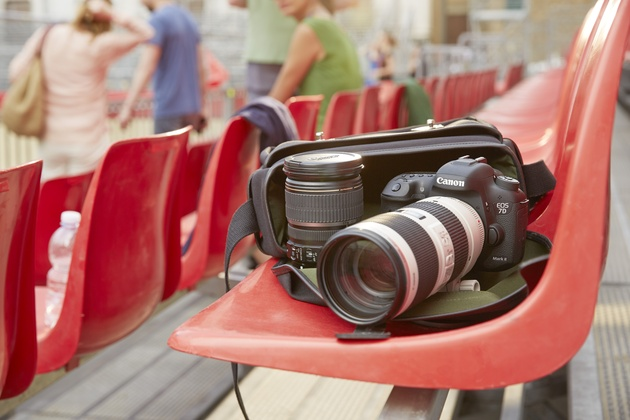 Выбор лучшего фотоаппарата для начинающего фотографа