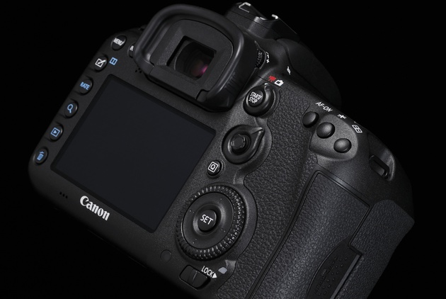 Canon EOS 7D Mark II: неделя с экспертом