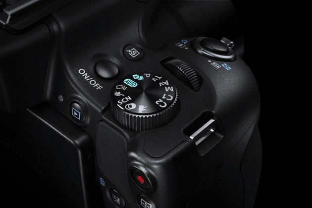 Сравнительный тест компактов Canon PowerShot G7 X и Canon PowerShot SX60 HS