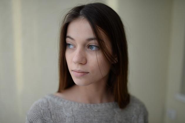 Как снимать портрет со светом от окна