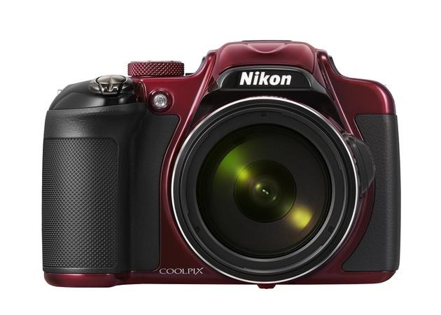 Nikon СOOLPIX P600 и СOOLPIX P530: выбираем компакт-суперзум