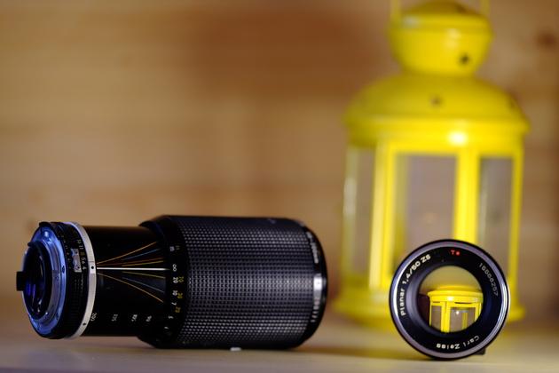 Тест объектива Fujinon XF 50-140mm F/2.8 R LM OIS WR