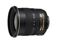 Только для APS-C  Nikon 12-24mm f/4G ED-IF AF-S DX Zoom-Nikkor