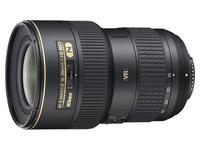 Полнокадровые  Nikon AF-S 16-35mm f/4G ED VR Nikkor