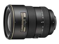 Только для APS-C  Nikon 17-55mm f/2.8G ED-IF AF-S DX Zoom-Nikkor