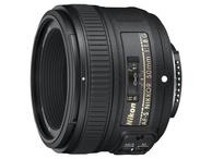Полнокадровые  Nikon AF-S 50mm f/1.8G Nikkor
