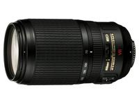 Полнокадровые  Nikon 70-300mm f/4.5-5.6G ED-IF AF-S VR Zoom-Nikkor