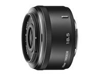 Для системы Nikon 1  Nikon 1 18.5mm f/1.8 Nikkor