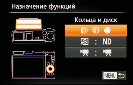 Canon PowerShot G1 X Mark II: неделя с экспертом