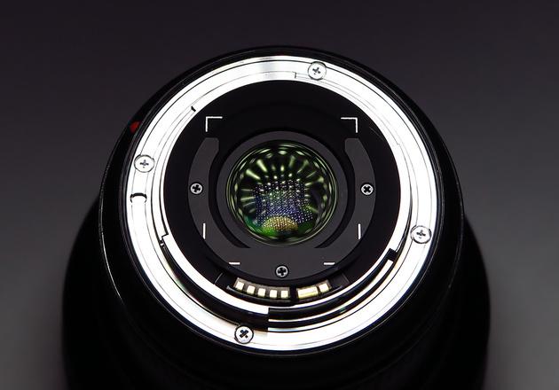 Тест сверхширокоугольного объектива Canon EF 11-24mm f/4L USM