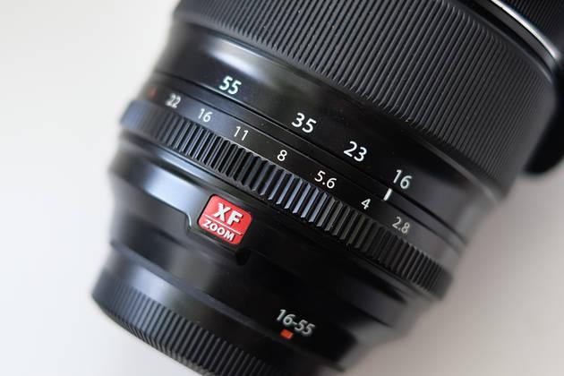 Тест объектива Fujinon XF 16-55mm F/2.8 R LM WR