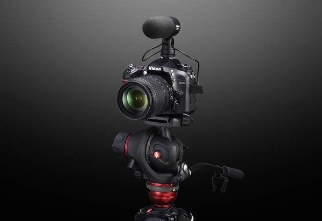 Nikon D7200: неделя с экспертом