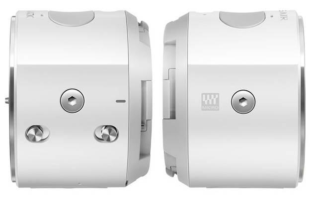 Камера Olympus Air A01 появилась на американском рынке по цене $300