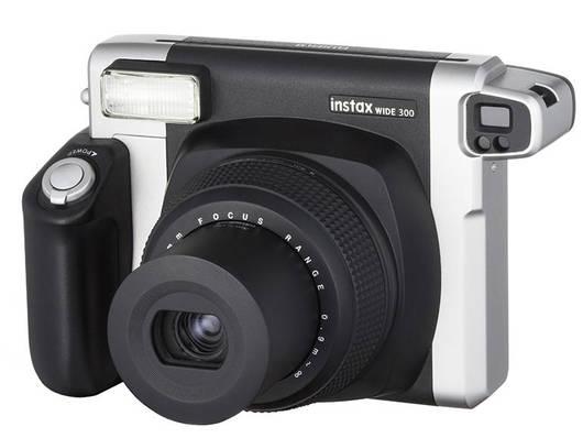 Тест Fujifilm Instax Wide 300