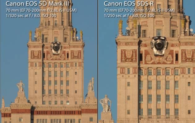 Сравнительный тест <span role='device-inline' data-device-id=16355 data-device-permalink=canon-eos-5ds>Canon EOS 5DS</span>, <span role='device-inline' data-device-id=16355 data-device-permalink=canon-eos-5ds>Canon EOS 5DS</span> R и <span role='device-inline' data-device-id=3069 data-device-permalink=canon-eos-5d>Canon EOS 5D</span> Mark III