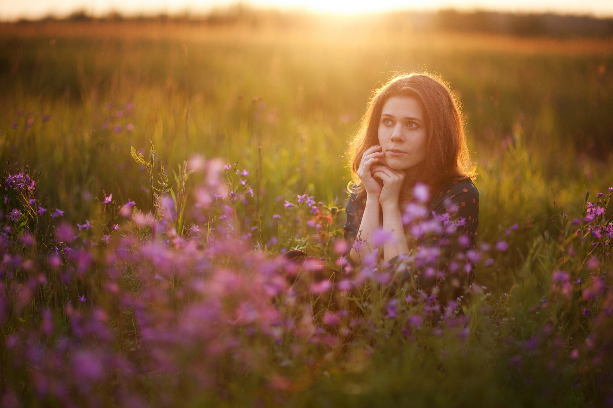 Картинки природы рассвета и заката красивые самые