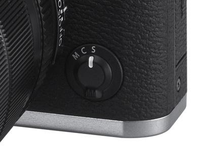 Fujifilm X-T10: неделя с экспертом