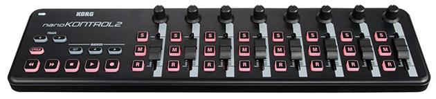 Приложение MIDI2LR – подключите любой MIDI-контроллер к Lightroom