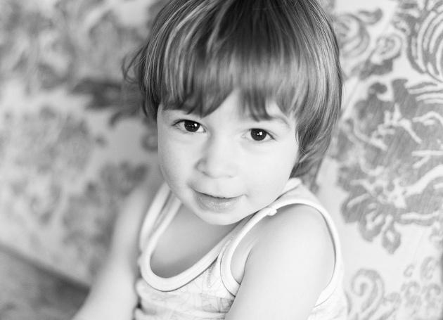 Как сделать фотографии ваших детей лучше. 10 советов родителям