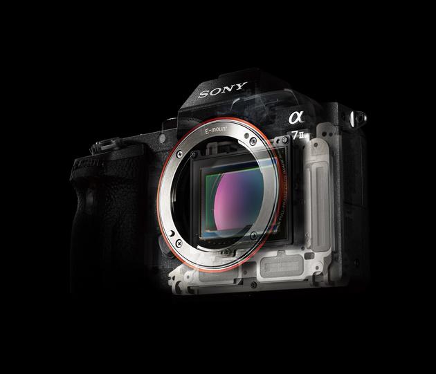 Выбираем полнокадровую камеру. Сравнительный тест пяти камер Sony α7