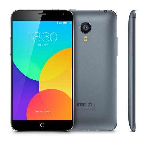Тест смартфона Meizu MX4 Pro