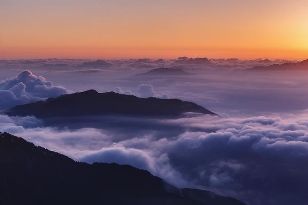 Лангтанг ― территория мистических пейзажей
