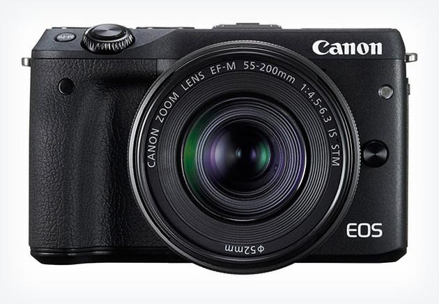 По слухам, в 2016 году Canon будет уделять больше внимания беззеркальной системе EOS M