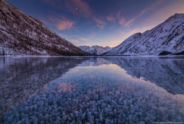 Россия: 15 самых красивых пейзажей