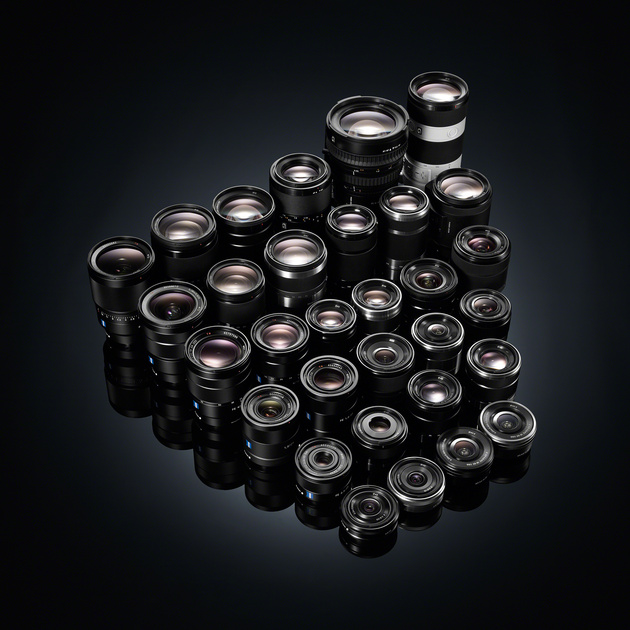 Какой фотоаппарат лучше: Canon, Nikon или Sony