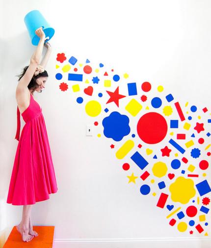 Радостный мир Кэти Соколер
