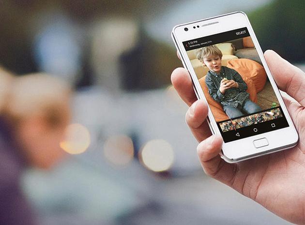 Камера Narrative Clip 2 регистрирует вашу жизнь и пишет видеоролики 1080p