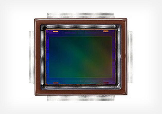 Canon разрабатывает матрицу разрешения 250 Мп формата APS-H