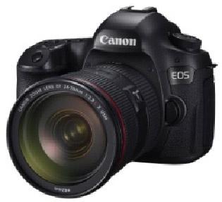Зеркалка 120 Мп, видеокамера и дисплей 8К – Canon рассказывает о ведущихся разработках