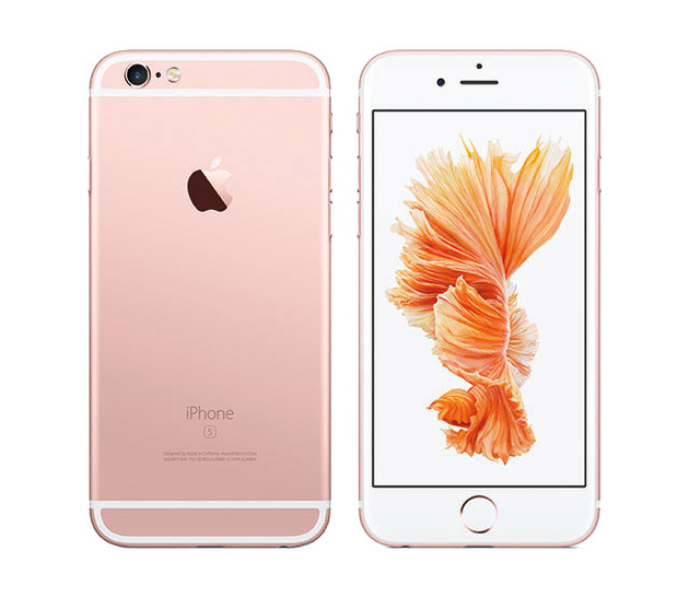 Apple iPhone 6S и 6S Plus – фото 12 Мп, видео 4К, функция Live Photos