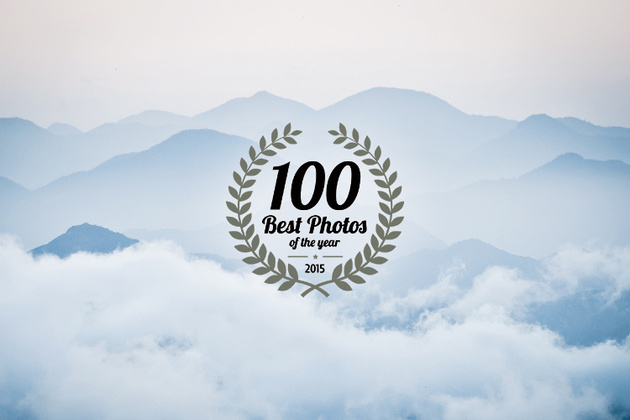 Фотопремия 35PHOTO.Awards – 100 Best Photos of the year 2015