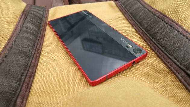Тест смартфона Lenovo Vibe Shot
