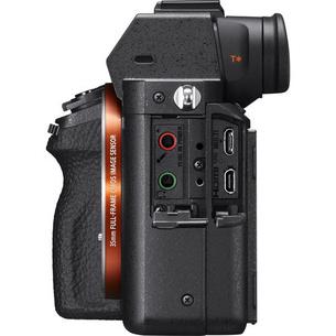 Sony a7S II – беззеркальная камера с ISO до 409600 и записью 4К-видео