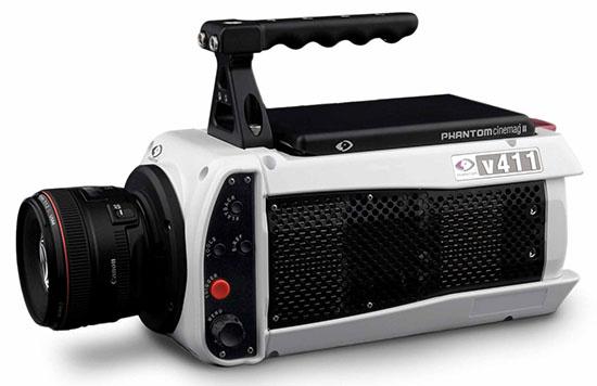 Sony разрабатывает маленькие и дешевые матрицы со считыванием 1000 кадр/с