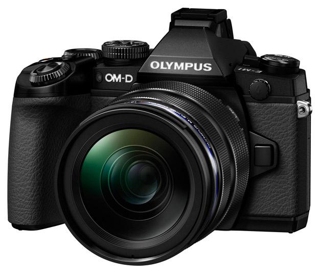Грядущие обновления прошивок камер <span role='device-inline' data-device-id=15729 data-device-permalink=olympus-om-d-e-m1>Olympus OM-D E-M1</span> и OM-D E-M5 Mark II