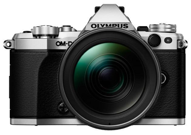 Грядущие обновления прошивок камер Olympus OM-D E-M1 и OM-D E-M5 Mark II
