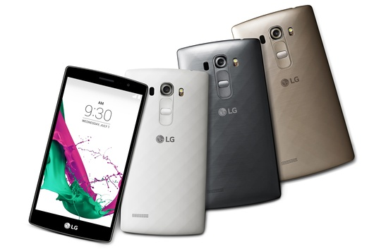 Тест смартфона LG G4s